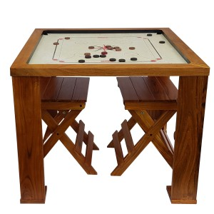 STÓŁ DO CARROM ELLORA 85